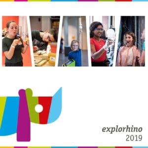 explorhino Jahresbericht 2019